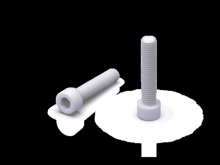 Zylinderschrauben